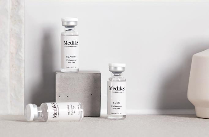 medik8 peels